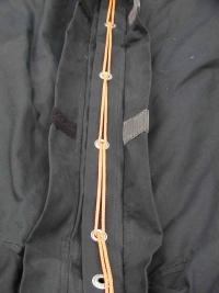 Detailbild zur Schlaufentechnik
